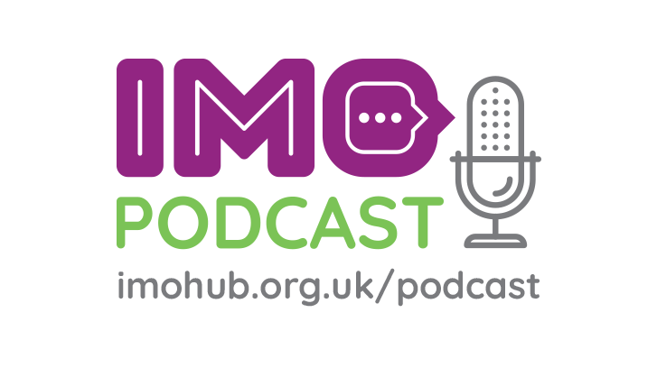 The IMO podcast is back for a second series!
