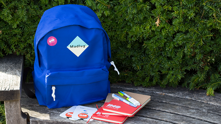 GIVEAWAY! Win a back to school kit including goodies from Madlug and Breethe